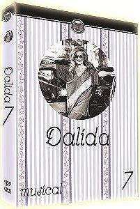 DALIDA 7