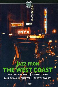 JAZZ FROM THE WEST COAST