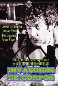 INVASORES DE CORPOS