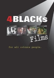 4 BLACKS