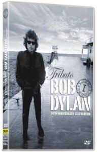 TRIBUTO A BOB DYLAN - 30TH ANNIVERSARY CELEBRATION - VOL.1