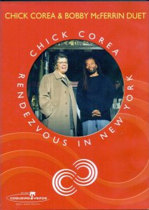 CHICK COREA: RENDEZVOUS IN NEW YORK