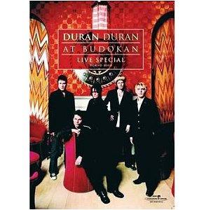 DURAN DURAN: AT BUDOKAN LIVE SPECIAL