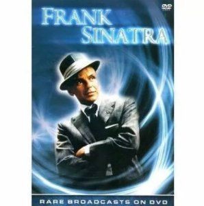 FRANK SINATRA: RARE BROADCASTS ON DVD