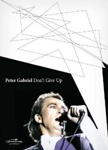 PETER GABRIEL: DON'T GIVE UP