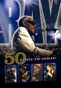 RAY: 50 YEARS IN MUSIC