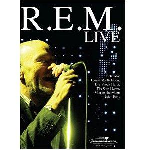 R.E.M.: LIVE
