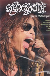 AEROSMITH: LIVE IN PHILADELPHIA