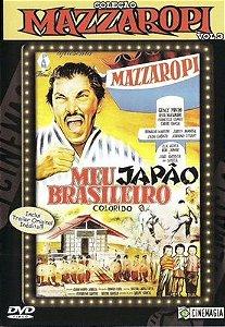 COLEÇÃO MAZZAROPI - MEU JAPÃO BRASILEIRO