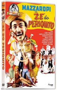 ZÉ DO PERIQUITO
