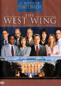 THE WEST WING - 5ª TEMPORADA