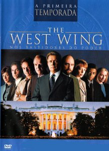 THE WEST WING - 1ª TEMPORADA