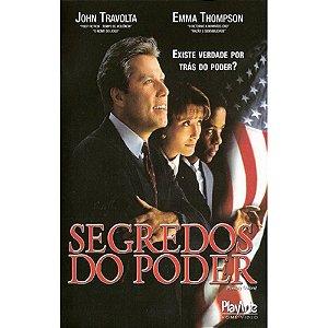 SEGREDOS DO PODER