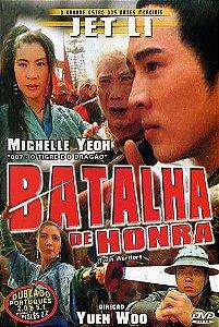 BATALHA DE HONRA