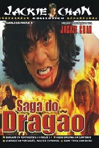 SAGA DO DRAGÃO