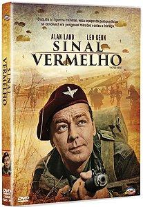 SINAL VERMELHO - ENTREGA PREVISTA 20/02/17
