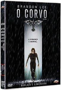 O CORVO - ENTREGA PREVISTA 20/02/17