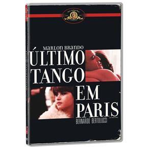 ÚLTIMO TANGO EM PARIS (SLIM)