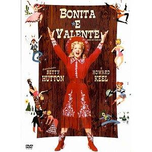 BONITA E VALENTE