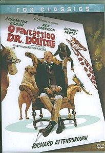 O FANTÁSTICO DR. DOLITTLE