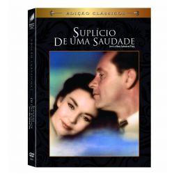 SUPLÍCIO DE UMA SAUDADE