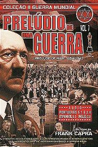 PRELÚDIO DE UMA GUERRA