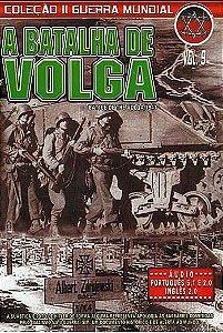 A BATALHA DE VOLGA