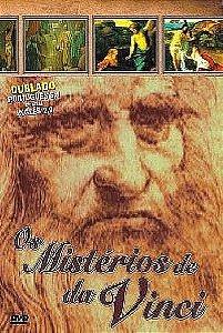 OS MISTÉRIOS DE DA VINCI