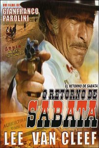 O RETORNO DE SABATÁ