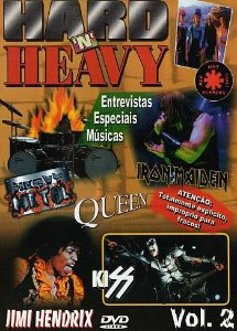 HARD 'N' HEAVY - VOL. 2