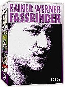 COLEÇÃO RAINER WERNER FASSBINDER