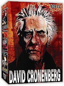 COLEÇÃO DAVID CRONENBERG