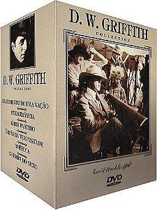 COLEÇÃO D.W. GRIFFITH