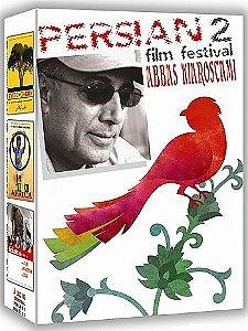 COLEÇÃO PERSIAN 2 - FILM FESTIVAL