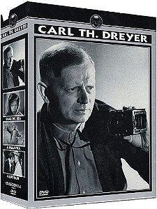 COLEÇÃO CARL TH. DREYER