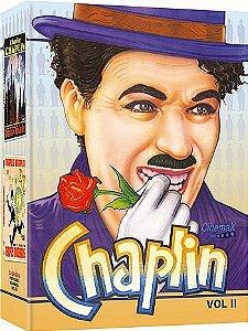 COLEÇÃO CHAPLIN