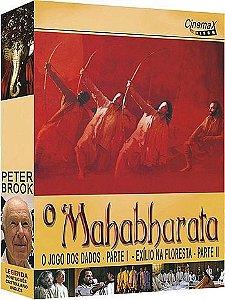 COLEÇÃO O'MAHABHARATA