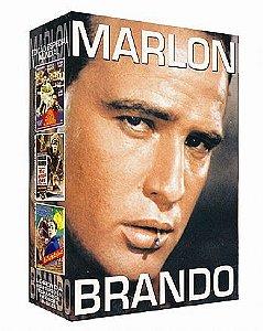COLEÇÃO MARLON BRANDO