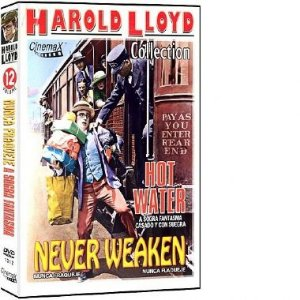 HAROLD LLOYD - COLLECTION VOL. 12