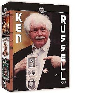 COLEÇÃO KEN RUSSELL
