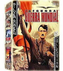 COLEÇÃO SEGUNDA GUERRA MUNDIAL