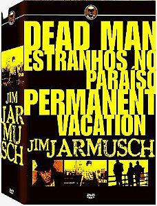 COLEÇÃO JIM JARMUSCH