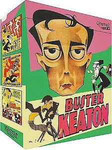 COLEÇÃO BUSTER KEATON