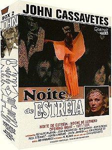 COLEÇÃO JOHN CASSAVETES
