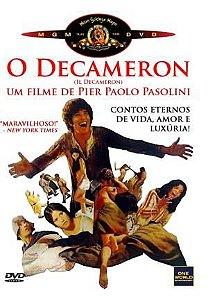 O DECAMERON