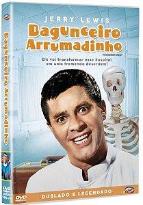 BAGUNCEIRO ARRUMADINHO