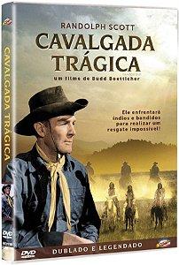 CAVALGADA TRÁGICA