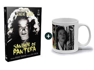 COMBO -  SANGUE DE PANTERA