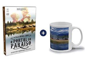 COMBO -  PORTAL DO PARAÍSO