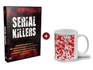 COMBO -  SERIAL KILLERS